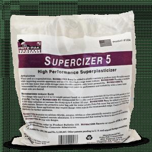 Superplasticizer